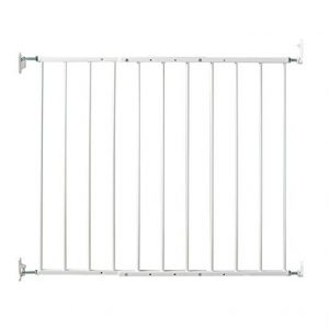 Best Baby Gates Top of Stairs: Kidco Safeway Gate product shot