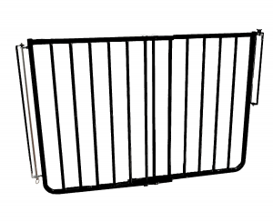Outdoor Play Yard: Cardinal Gates Outdoor Child Safety Gate